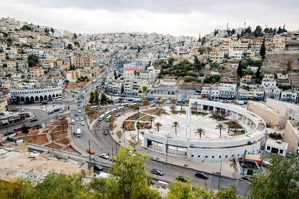 IzraelJordania